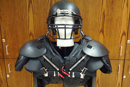 Football Safety Academy - New Technology
