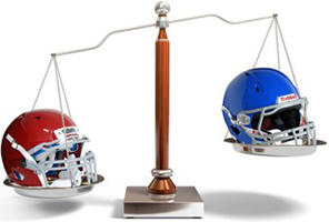 Football Safety Academy | helmet weight